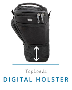 Digital-Holster