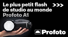 Flash Profoto A1