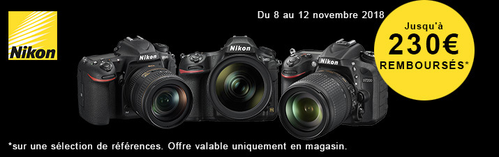 Offre-Nikon-Magasin