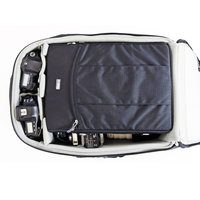 Kit de Cloisons basses pour la valise AIRPORT SECURITY THINK TANK*