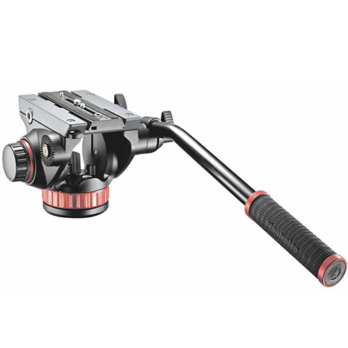 ROTULE MANFROTTO VIDEO MVH502AH