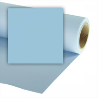 Fond Colorama papier 2.72x11m Forget me not