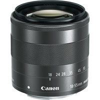 ZOOM CANON 18-55/3.5-5.6 EF-M IS STM monture M