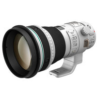 OBJECTIF CANON 400/4 DO IS II USM