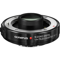 MULTIPLICATEUR OLYMPUS 1.4x DIGITAL MC-14 / OMD