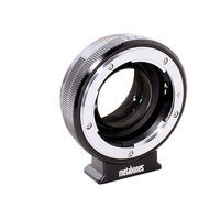 Bague Metabones Speed Booster ULTRA Nikon G to Sony E