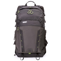 Sac à dos MINDSHIFT GEAR BACKLIGHT™ 26L -Daypack Gris