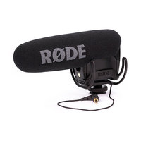 MICRO RODE VIDEO MIC PRO NEW