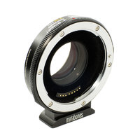 BAGUE METABONES SPEED BOOSTER Canon EF to Micro 4/3 Ultra 0.71x