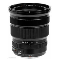 ZOOM FUJI XF 10-24mm F4 R OIS