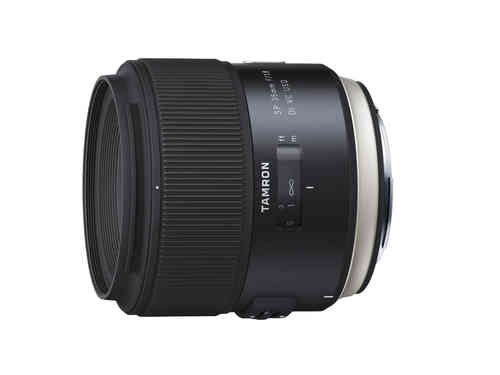OBJECTIF TAMRON 35/1.8  SP VC USD CANON
