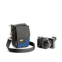 Sac d'épaule MIRRORLESS MOVER 5 blue/noir THINK TANK