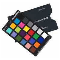 Charte ColorChecker Classic Mini