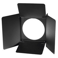 KIT Basic ELINCHROM Volet 4 X COUPE FLUX 21CM-26037