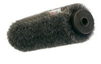 BONNETTE POILS RYCOTE SOFTIE 15cm Ø19/22mm