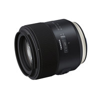 OBJECTIF TAMRON 85/1.8 SP VC USD CANON