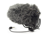 BONNETTE POILS RODE DEADCAT VMPR POUR VIDEO MIC PRO RYCOTE