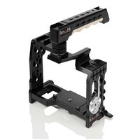 CAGE SHAPE pour Sony A7SIII A73DSH: POIGNEE CANDY