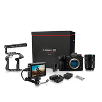 PACK PANASONIC LUMIX S1M FILMMAKER