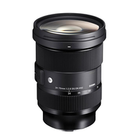 ZOOM SIGMA 24-70/2.8 DG DN ART L MOUNT
