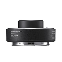 MULTIPLICATEUR SIGMA TC-1411 TELECONVERTER L MOUNT