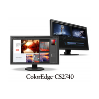 MONITEUR EIZO CS2740  27p color  navigator