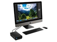 DISQUE DUR LACIE 1BIG Dock 8TO Thunderbolt 3