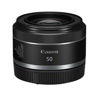 OBJECTIF CANON 50/1.8 STM RF