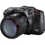 CAMERA BLACKMAGIC POCKET CINEMA CAMERA 6K PRO EF